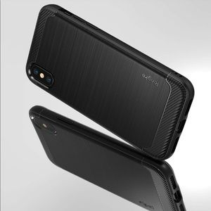 🆕‼️Add on for $3‼️Ringke iPhone XS Case, Black